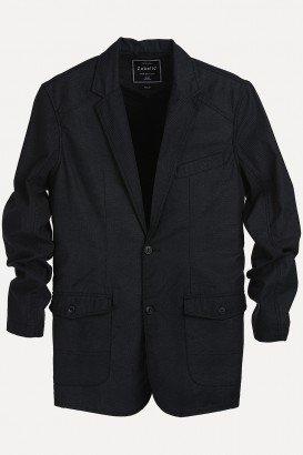 casual-blazer-with-flap-pockets-51126B